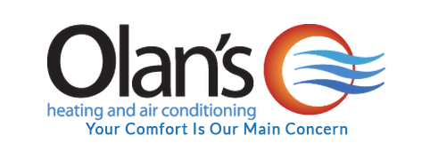 Olan's Heating and Air Conditioning, Inc.