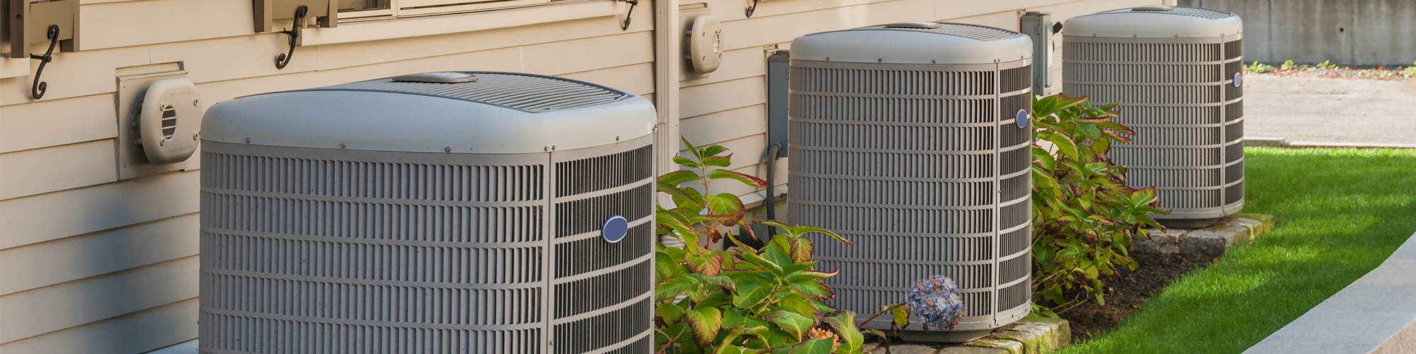 Heating and Cooling Systems - Harvest, AL